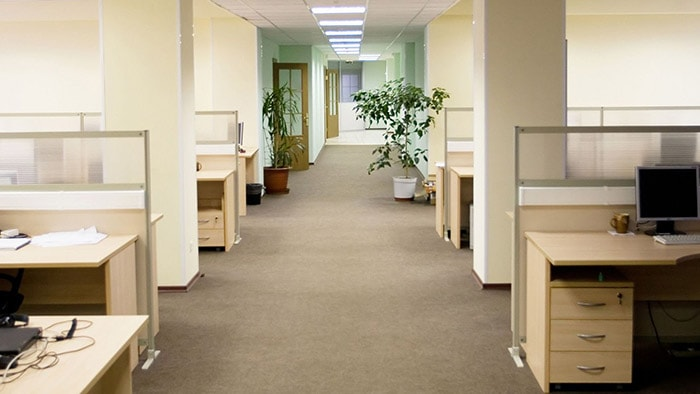 servicii curatenie birouri